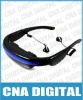 Hot Selling 50 inch 4:3 Wide Screen Mobile Theatre Video Glasses Wholesale Retail