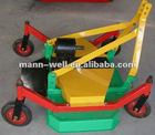 Agriculture machine-Flail mower -walking tractor mower