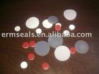 PTFE/SILICONE septa for vial