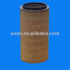 Hino air filter(17801-2830, 17802-1050) Auto air filter Car air filter