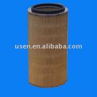 Hino air filter(17801-2830, 17802-1050) Auto air filter Car air filter