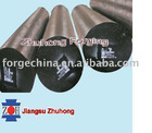 Forged Round Shaft AISI 4140/42CrMo4+Q/T