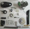 A80 bike engine/bicycle engine kits/gasoline bicycle kit/
