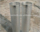 Rolling Punching hole mesh (Own factory)