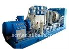 Compressor for CNG station