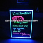 Led Advertising Writing Board
