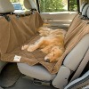Cozy Hammock Pet Car Seat Cover