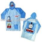 Thomas & firends raincoat T3329