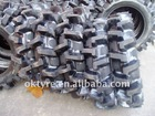 harvesters tyre