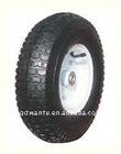 rubber wheel 350-4 350-8 400-6 400-8
