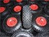 rubber wheel(PR1805)