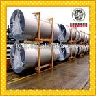 stainless steel pipe / stainless steel tube