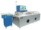 location cleaning machine with single channel( water formulation and oil formulation)