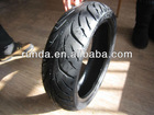 motorcycle tire and inner tube 130/60-13