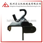 Weight Distribution Trailer Hitch Chain Hook up Bracket