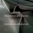 polyester cotton stretch satin fabric for workwear