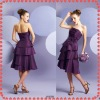 Ladies' fashion cocktail party dresses CP0164