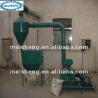 2012 High Quality Wood Powder Making Machine