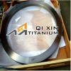 Pure Forged Titanium Ring for Machine Parts