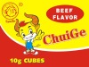 ChuiGe series beef bouillon cube for broth cooking