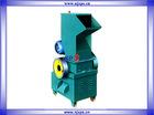Crusher machine, plastic grinding machine