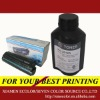 bottle laser printer toner powder for HP printer
