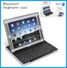 Bluetoot keyboard with case for Ipad