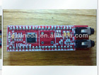 In stock Voice module / voice recognition module / LD3320 chip / non-specific voice