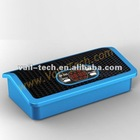 Noppal 768 Portable Active Mini Speaker For Micro SD/TF Card,MP3,Mobilephone,PC