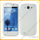"MTK 6575 4.7"" 845 x 480 screen android GPS 8.0mp camera bluetooth 3g phone"