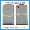 canvas/pu/silicon case for mobile iphone