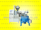 YJY-Z320 Level 4 squeeze combined/integrated oil press/mill/expeller with refining machine