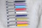 Diamond pen metal