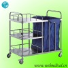 WM610 hospital emergency medical cart