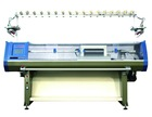 ML900-3-9 Three system 9G Full automatic computerized flat knitting machine