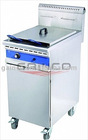 GF-481/C Gas Fryer with cabinet