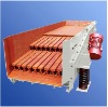 High Effiency GZG Series Mining Vibrating Feeder