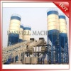 HZS120 (120m3/h) high efficiency building machinery