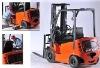 Four Wheels Forklift