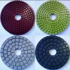 Diamond Resin Polishing Pads