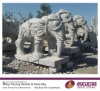 Stone Sculpture- Stone Elephant (GSCS-005)