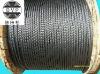 galvanized steel wire rope 4x25Fi+FC,4X31SW+FC,6x19W+IWS,6x19S+IWS