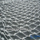 Hot! stainless steel rope mesh