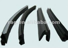 Plastic pvc extrusion profiles for window seal