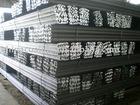 30kg railroad steel rail