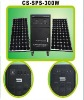 solar home house system 300w Sun energy easy to install (SGS-200W)