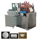 Nonwoven round cotton pad making machine JY-ZB