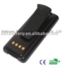two-way radio/walkie talkie/interphone battery ACC200 for SP300/310/320