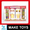 Funny Doll House toys Play Set for Kids