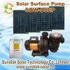 SOLAR WATER PUMP FOR FAMILY USE